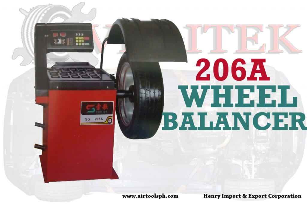 wheel balancing machine for sale