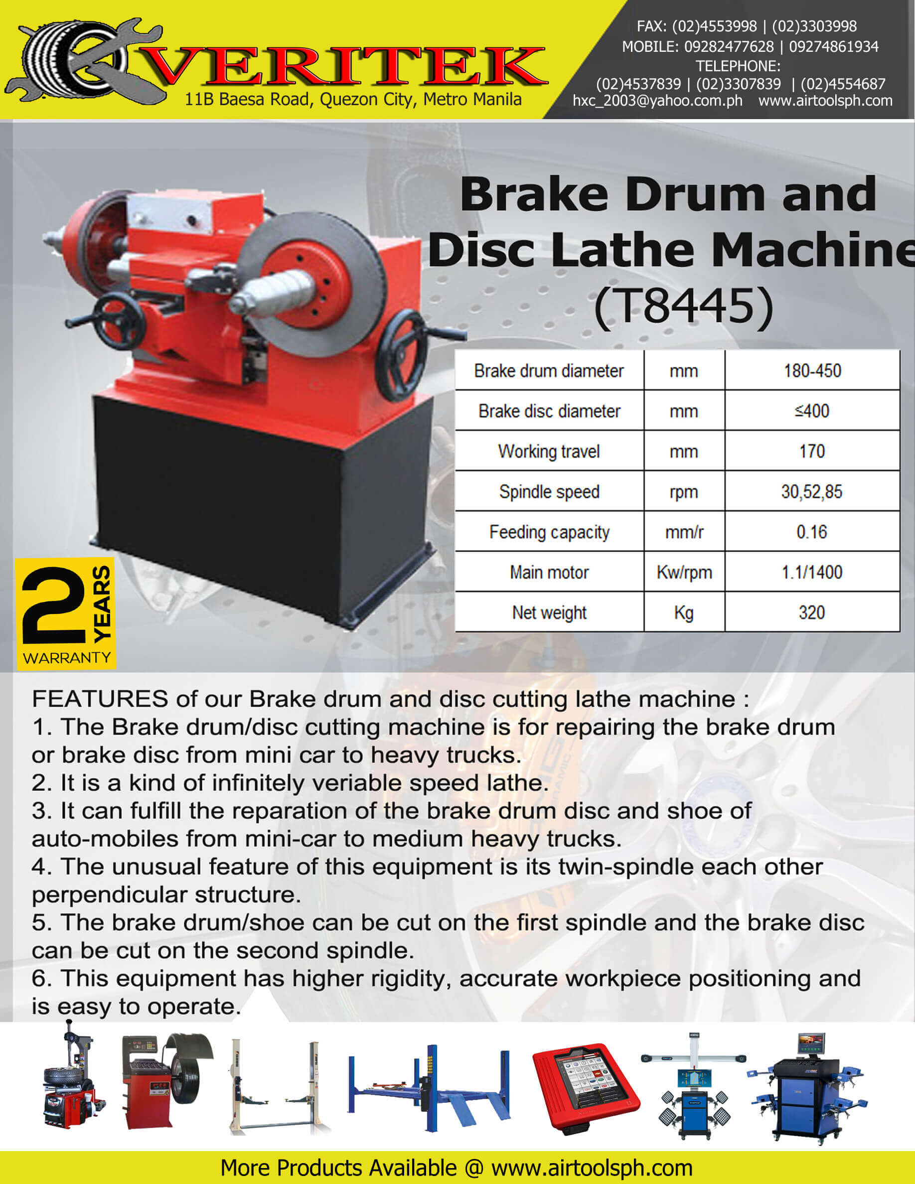 used manual tire changer for sale