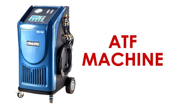 atf machine
